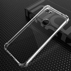 Carcasa Silicona Ultrafina Transparente T03 para Google Pixel 3 XL Claro