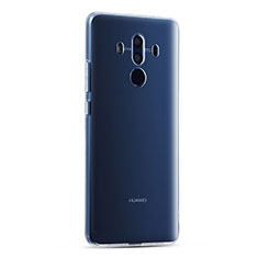 Carcasa Silicona Ultrafina Transparente T03 para Huawei Mate 10 Pro Claro