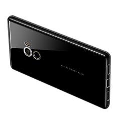 Carcasa Silicona Ultrafina Transparente T03 para Xiaomi Mi Mix Claro