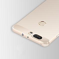 Carcasa Silicona Ultrafina Transparente T05 para Huawei Honor V8 Claro