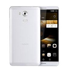 Carcasa Silicona Ultrafina Transparente T05 para Huawei Mate 8 Claro