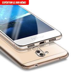 Carcasa Silicona Ultrafina Transparente T05 para Huawei Mate 9 Lite Claro