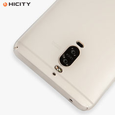 Carcasa Silicona Ultrafina Transparente T05 para Huawei Mate 9 Pro Claro