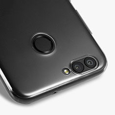 Carcasa Silicona Ultrafina Transparente T05 para Huawei Nova 2 Claro
