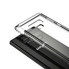 Carcasa Silicona Ultrafina Transparente T05 para Samsung Galaxy Note 9 Claro