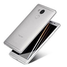 Carcasa Silicona Ultrafina Transparente T06 para Huawei Mate 8 Claro