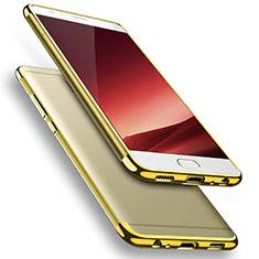 Carcasa Silicona Ultrafina Transparente T08 para OnePlus 3 Claro