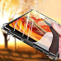 Carcasa Silicona Ultrafina Transparente T09 para Xiaomi Mi Mix 2 Claro