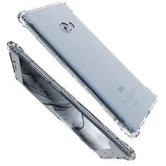 Carcasa Silicona Ultrafina Transparente T10 para Xiaomi Mi Note 2 Claro