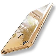 Carcasa Silicona Ultrafina Transparente T11 para Xiaomi Mi Max 2 Claro