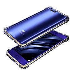 Carcasa Silicona Ultrafina Transparente T17 para Xiaomi Mi 6 Claro