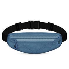 Funda Cinturon Brazo Correr Universal S05 Azul