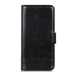 Funda de Cuero Cartera con Soporte Carcasa L04 para Sony Xperia 5 II Negro