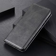Funda de Cuero Cartera con Soporte Carcasa L06 para Nokia 8.3 5G Negro