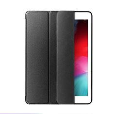 Funda de Cuero Cartera con Soporte Carcasa L09 para Huawei MediaPad M6 10.8 Negro