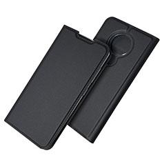 Funda de Cuero Cartera con Soporte Carcasa para Nokia 6.2 Negro