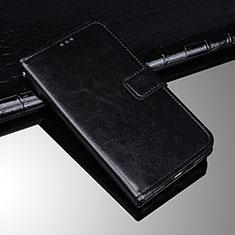 Funda de Cuero Cartera con Soporte Carcasa para Sony Xperia 10 Plus Negro