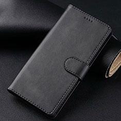 Funda de Cuero Cartera con Soporte Carcasa T03 para Samsung Galaxy S20 Ultra Negro