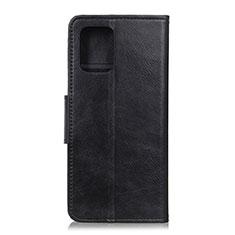 Funda de Cuero Cartera con Soporte Carcasa T04 para Samsung Galaxy S20 Plus 5G Negro