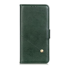 Funda de Cuero Cartera con Soporte Carcasa T20 para Samsung Galaxy Note 20 Ultra 5G Verde