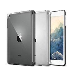 Funda Dura Cristal Plastico Rigida Transparente para Apple iPad 2 Claro