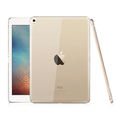 Funda Dura Cristal Plastico Rigida Transparente para Apple iPad Pro 9.7 Claro