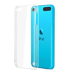Funda Dura Cristal Plastico Rigida Transparente para Apple iPod Touch 5 Claro