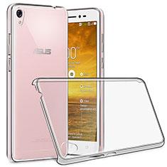 Funda Dura Cristal Plastico Rigida Transparente para Asus Zenfone Live ZB501KL Claro