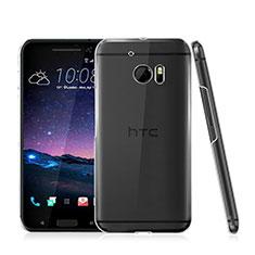 Funda Dura Cristal Plastico Rigida Transparente para HTC 10 One M10 Claro