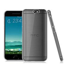 Funda Dura Cristal Plastico Rigida Transparente para HTC One A9 Claro