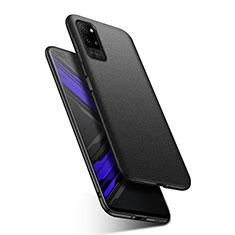 Funda Dura Plastico Rigida Carcasa Mate M01 para Huawei Honor Play4 Pro 5G Negro