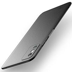 Funda Dura Plastico Rigida Carcasa Mate M01 para Huawei Honor X10 Max 5G Negro