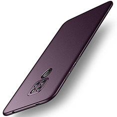 Funda Dura Plastico Rigida Carcasa Mate M01 para Huawei Mate 20 Morado