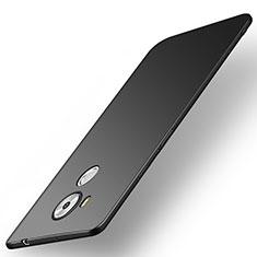 Funda Dura Plastico Rigida Carcasa Mate M01 para Huawei Mate 8 Negro
