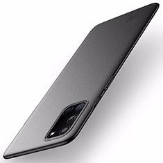 Funda Dura Plastico Rigida Carcasa Mate M01 para OnePlus 8T 5G Negro