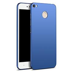 Funda Dura Plastico Rigida Carcasa Mate M01 para Xiaomi Redmi Note 5A High Edition Azul