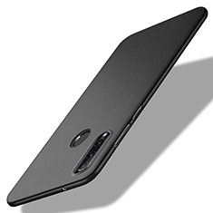Funda Dura Plastico Rigida Carcasa Mate M02 para Huawei Honor 20 Lite Negro