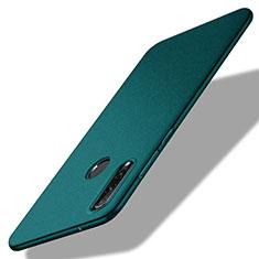 Funda Dura Plastico Rigida Carcasa Mate M02 para Huawei Honor 20 Lite Verde