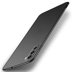 Funda Dura Plastico Rigida Carcasa Mate M02 para Huawei Mate 40 Lite 5G Negro