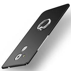 Funda Dura Plastico Rigida Carcasa Mate M02 para Huawei Mate 8 Negro