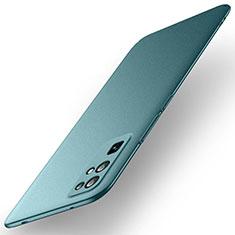 Funda Dura Plastico Rigida Carcasa Mate M03 para Huawei Honor 30 Verde