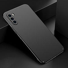 Funda Dura Plastico Rigida Carcasa Mate M03 para Huawei Mate 40 Lite 5G Negro