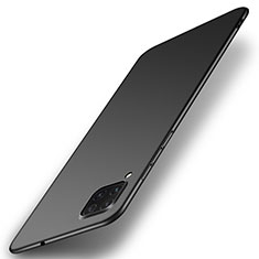 Funda Dura Plastico Rigida Carcasa Mate P01 para Huawei Nova 7i Negro