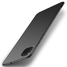 Funda Dura Plastico Rigida Carcasa Mate P01 para Huawei P40 Lite Negro