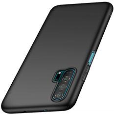 Funda Dura Plastico Rigida Carcasa Mate P02 para Huawei Honor 20 Pro Negro