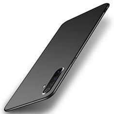 Funda Dura Plastico Rigida Carcasa Mate P02 para Realme X50 Pro 5G Negro