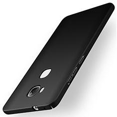 Funda Dura Plastico Rigida Mate M01 para Huawei Honor Play 5X Negro