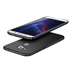 Funda Dura Plastico Rigida Mate M02 para Huawei Honor 6A Negro