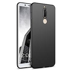 Funda Dura Plastico Rigida Mate M02 para Huawei Mate 10 Lite Negro