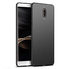 Funda Dura Plastico Rigida Mate M02 para Huawei Mate 9 Pro Negro
